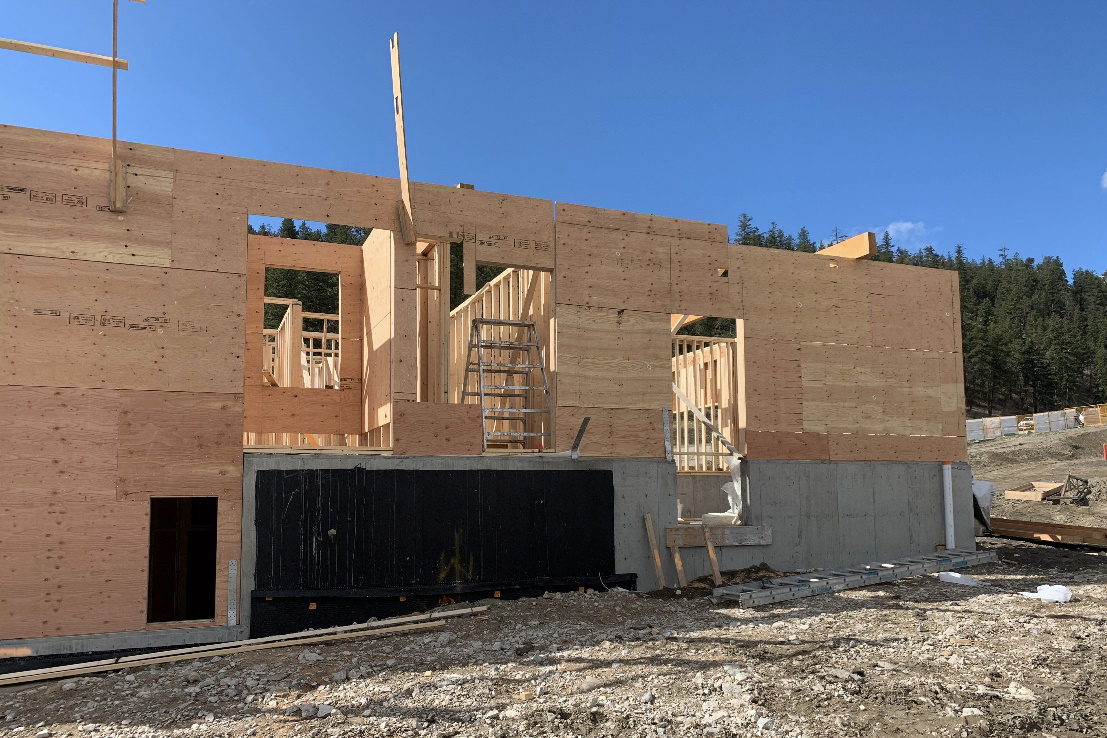 Block 12 Framing 2 – March 30th, 2020