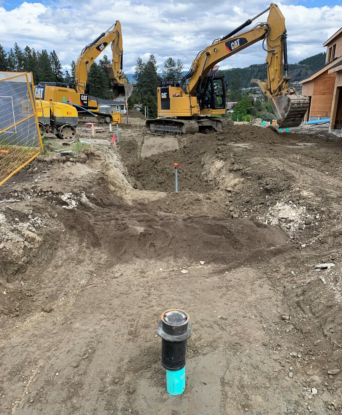 Site Progress – May 27th, 2020